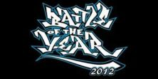 Battle Of The Year 2012