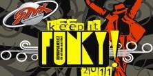 Keep It Funky! 2011