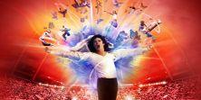 Michael Jackson - The Immortal World Tour