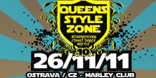 Queens Style Zone 10