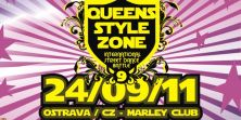 Queen Style Zone 9