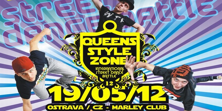 Queens Style Zone 12
