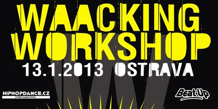 Waacking Workshop