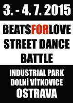 Beats For Love Street Dance Battle