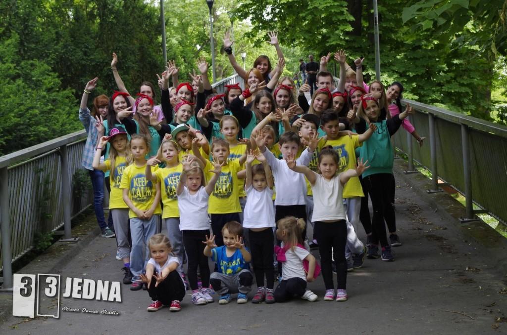 331 Dance Studio Olomouc