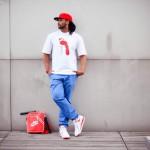 Dj Kakashi posílá dva hip hop mixy