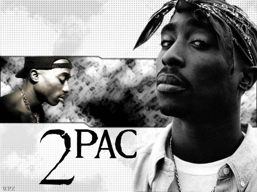 2pac | Tupac Shakur