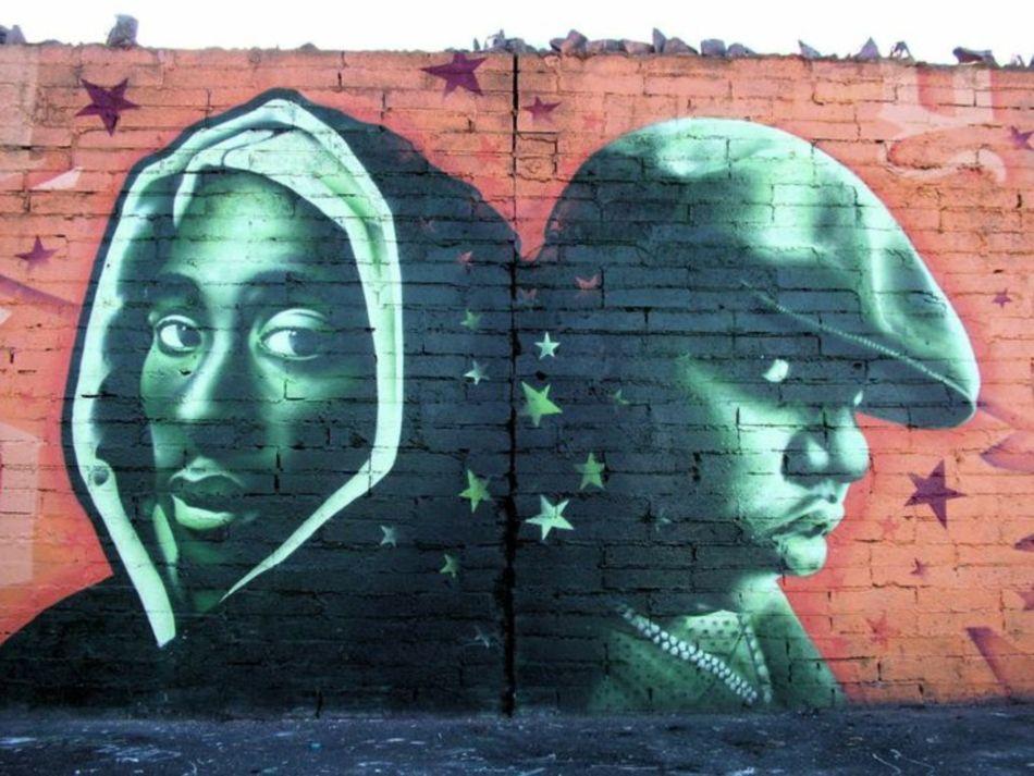 2Pac vs. Notorious B.I.G.