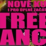 Zápis do 331 Dance Studia Olomouc