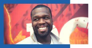50 Cent – vše, co jste kdy chtěli vědět o miliónovém králi rapu