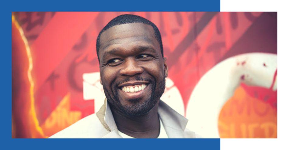 50 Cent - vše, co jste kdy chtěli vědět o miliónovém králi rapu