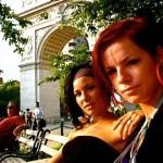 Jaké je prožít léto v NYC: Tess