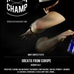 Rockin Champ 2013