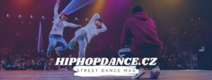 HipHopDance.cz | Street Dance Mag