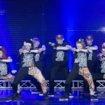 Taneční skupinou roku je AWA