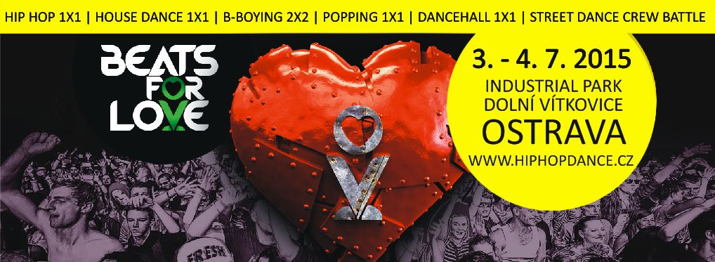 Beats For Love Street Dance Battle 2015