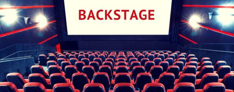 Na Slovensku se natáčí taneční film s pracovním názvem Backstage