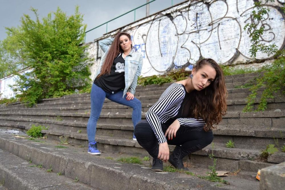 Víte, jak vypadá dancehall v podání Badd Fyah Crew?