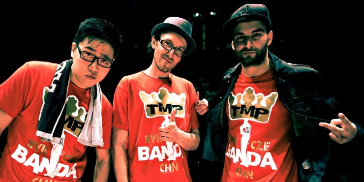 Banda TMP @ Cercle Underground