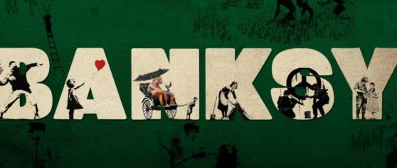 Banksy – legendární street artový umělec, kterého nikdo nezná