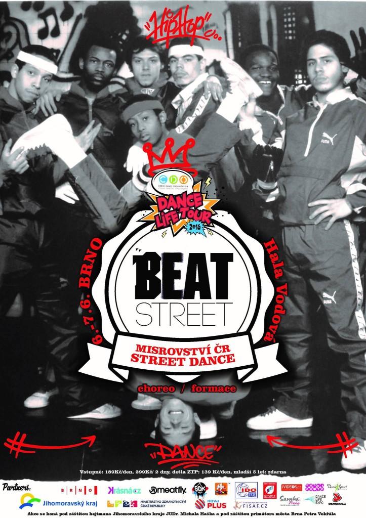Beat Street 2015