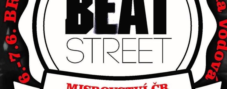 Beat Street 2015 ovládly pražské taneční skupiny