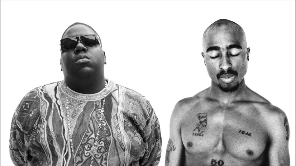 Notorious B.I.G. vs. 2Pac