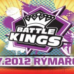 Battle Kings 2012