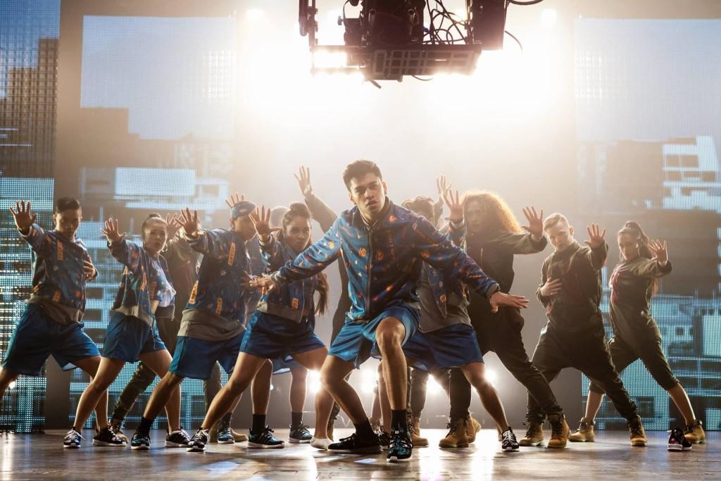 I Nový Zéland bude mít svůj street dance biják. Born To Dance půjde do kin v letošním roce