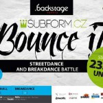 Subform Bounce It! Battle