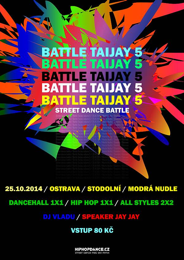 Battle TaiJay 5
