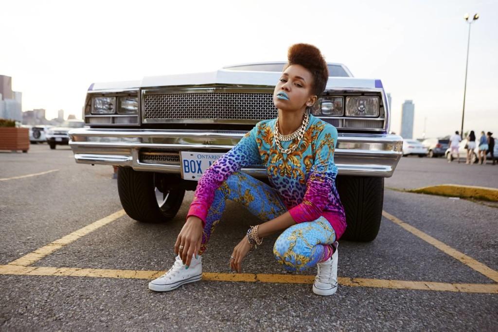 Cropp podporuje street dance a uvádí novou podzimní kolekci