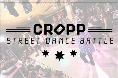 QSZ | Cropp Street Dance Battle