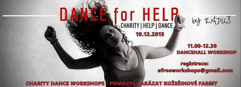 Dance For Help