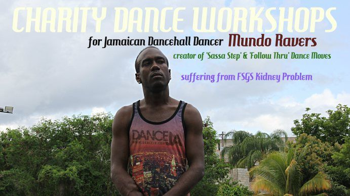 Dance For Mundo