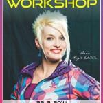 V Olomouci proběhne Dancehall Workshop s Háňou