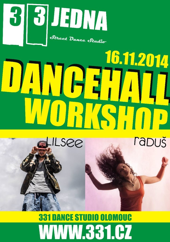 Dancehall Workshop