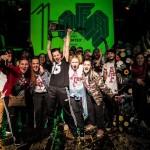 Art Factory | Dance Floor Attack 2016 | foto: www.dancephoto.cz
