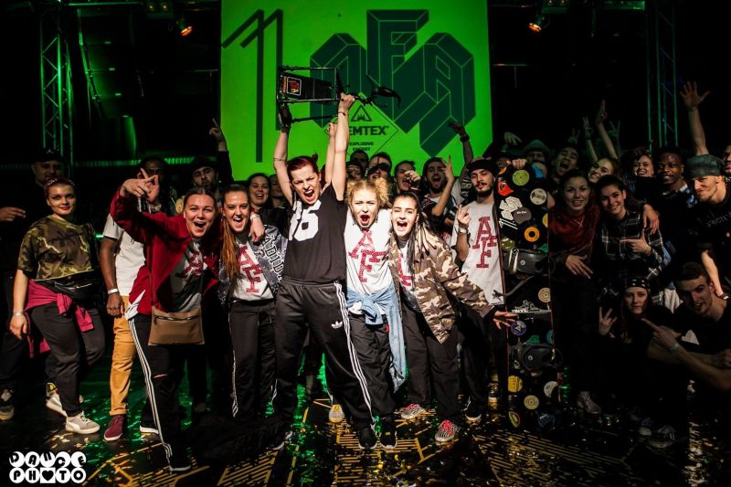 Art Factory   Dance Floor Attack 2016   foto: www.dancephoto.cz
