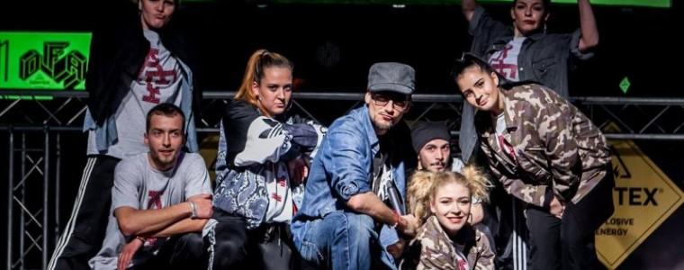 Nejlepší česko-slovenská crew pro rok 2016 je Art Factory Brno