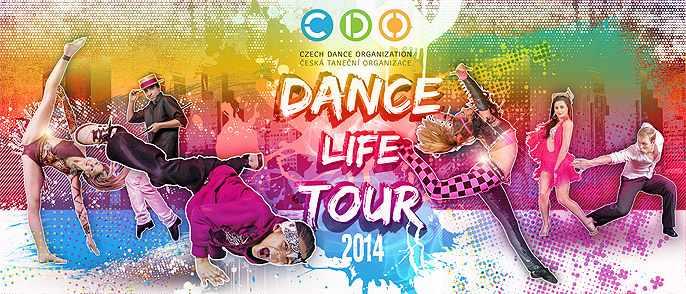 Dance Life Tour 2014