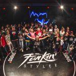 Vzpomínáme na desátý ročník Funkin Stylez