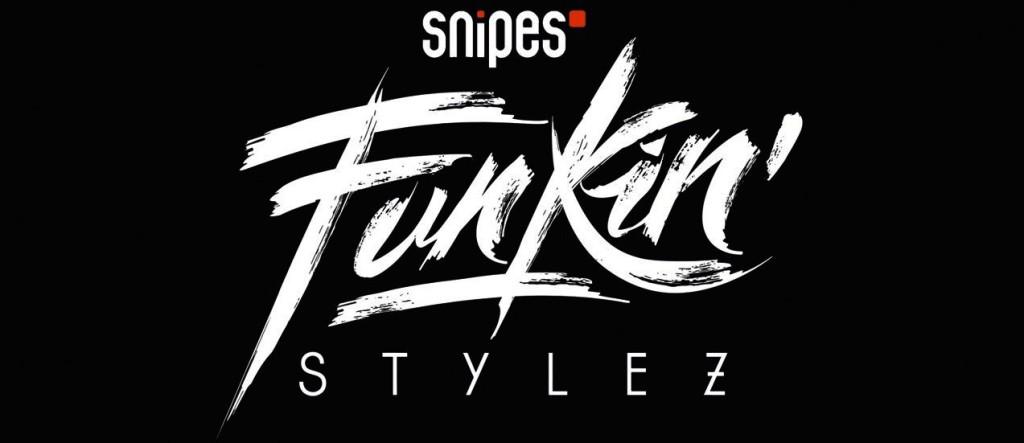 Funkin Stylez