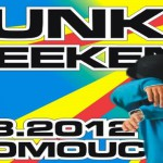 Funky Weekend
