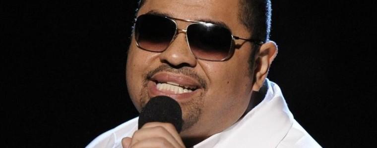 Před čtyřmi lety zemřel raper Heavy D.