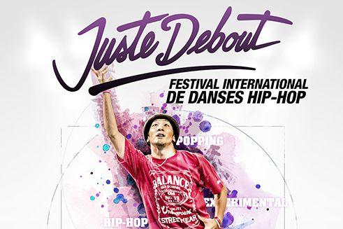 Na Juste Debout budou letos poprvé i dancehall battly