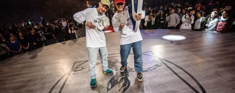 Juste Debout 2016: Světový street dance battle ovládly Japonky