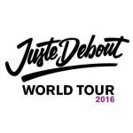 Juste Debout Tour 2016
