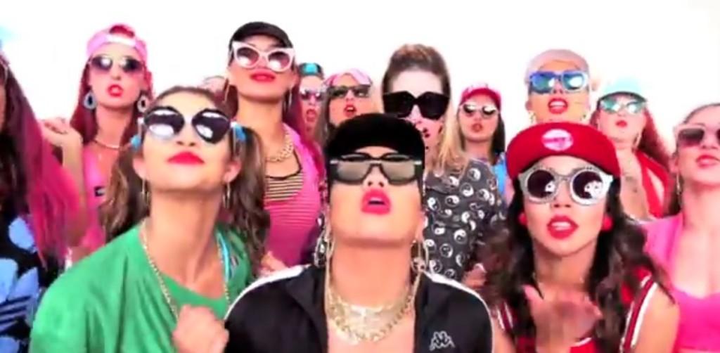 Justin Bieber přichází s kompletně tanečním videoklipem