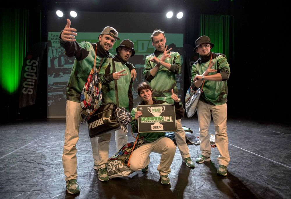KeraAmika | Dance Delight Germany 2015 winners